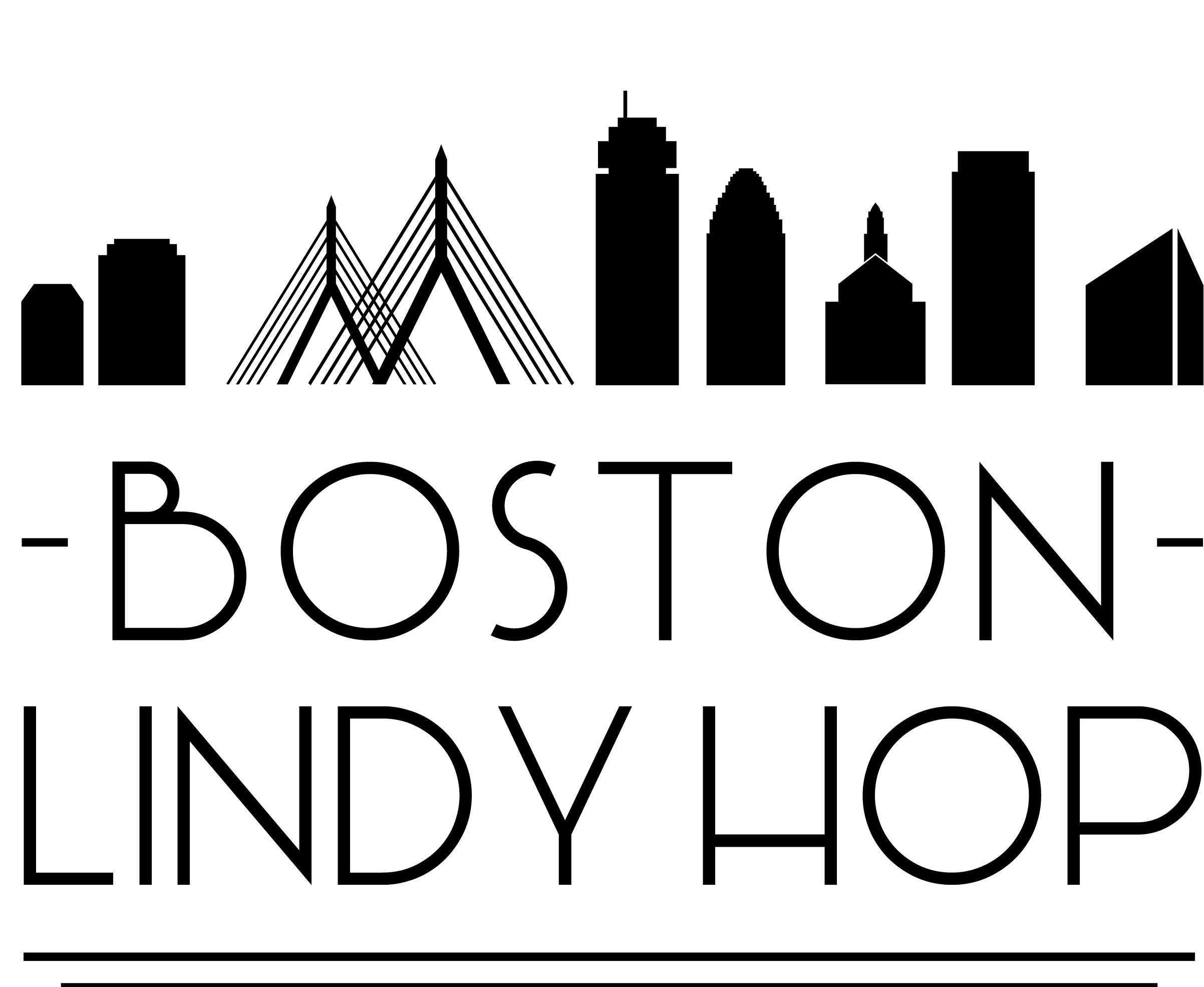 Boston Lindy Hop